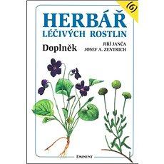 Herbář léčivých rostlin (6): Doplněk - Kniha