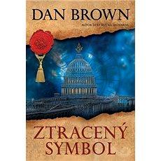 Ztracený symbol - Kniha