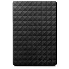 Seagate Expansion Portable 500GB - Externí disk