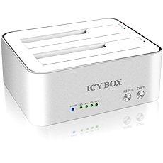 Icy Box 120CL-U3 - Externí dokovací stanice
