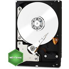 WD AV Green Power 2TB - Pevný disk