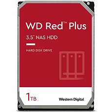 WD Red 1TB  - Pevný disk