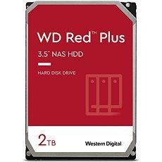WD Red 2TB - Pevný disk