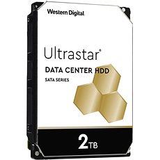 WD UltraStar 2TB - Pevný disk