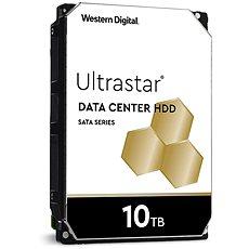 WD UltraStar 10TB - Pevný disk