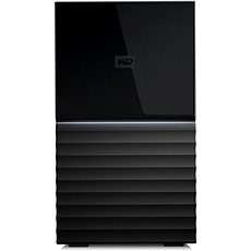 WD My Book Duo 20TB - Externí disk