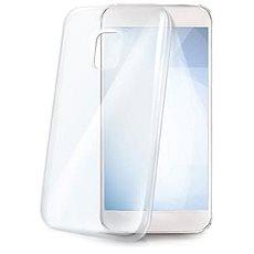 CELLY Gelskin pro Xiaomi Redmi 5 bezbarvý - Kryt na mobil