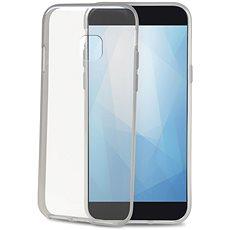 CELLY Gelskin pro Xiaomi Redmi 5 Plus bezbarvý - Kryt na mobil