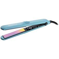 Gamma Piú Rainbow žehlička modrá - Žehlička na vlasy
