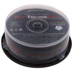 DATA TRESOR DISC DVD+R 25ks cakebox - Média