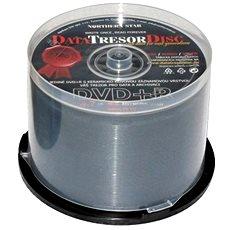 DATA TRESOR DISC DVD+R 50ks cakebox - Média
