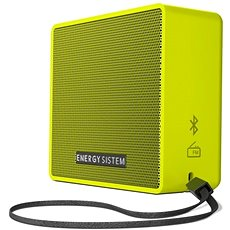 Energy Sistem Music Box 1+ Pear - Bluetooth reproduktor