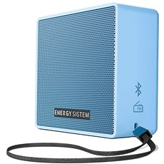 Energy Sistem Music Box 1+ Sky - Bluetooth reproduktor