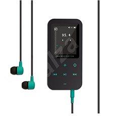 Energy Sistem Touch Bluetooth Mint 8GB - FLAC přehrávač