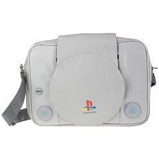 Playstation - Shaped Playstation Messenger Bag - Batoh