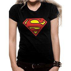 Superman - tričko (dámské) - Tričko