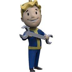 Fallout Vault Boy 3D - Repair - klíčenka - Klíčenka