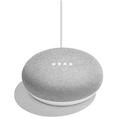 Google Home Mini Chalk - Hlasový asistent