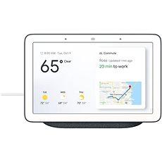 Google Home Hub Charcoal - Hlasový asistent
