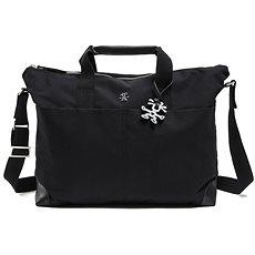 "Crumpler Betty Blue Slim Laptop 15"" Black - Brašna na notebook"