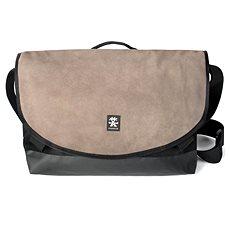 Crumpler Proper Roady Leather Slim Laptop M - Brašna na notebook