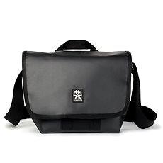 Crumpler Muli 2500 Black tarpaulin/khaki - Fotobrašna
