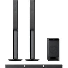 Sony HT-RT4 - SoundBar