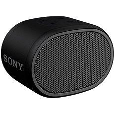 Sony SRS-XB01 černá - Bluetooth reproduktor