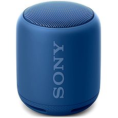Sony SRS-XB10, modrá - Bluetooth reproduktor