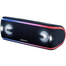 Sony SRS-XB41, černá - Bluetooth reproduktor