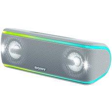 Sony SRS-XB41, bílá - Bluetooth reproduktor