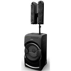 Sony MHC-GT4D - Minisystém