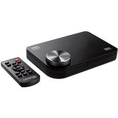 Creative Sound Blaster X-Fi Surround 5.1 PRO, V3, USB - Externí zvuková karta