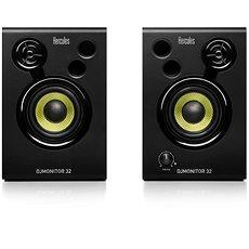 Hercules DJ Monitor PARTY 32 - Reproduktory