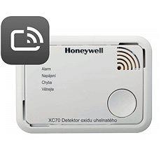 Honeywell XC70-CSSK-A - Detektor plynů