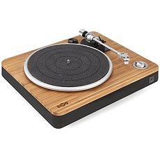 House of Marley Stir it up -  black - Gramofon