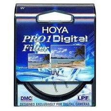 HOYA 58mm Pro 1D DMC cirkulární - Polarizační filtr
