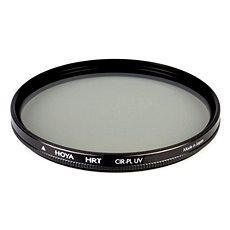 HOYA 62mm HRT - Polarizační filtr