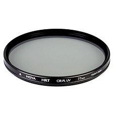HOYA 77mm HRT - Polarizační filtr