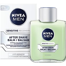 NIVEA MEN Sensitive Recovery After shave balm 100 ml - Balzám po holení