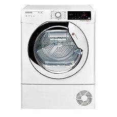 HOOVER DX H8A2TCEX-S  - Sušička prádla