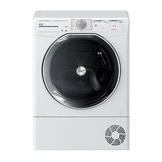 Hoover ATD H9A3TKEX-S - Sušička prádla