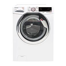 HOOVER WDWT45 485AHC-S - Pračka se sušičkou