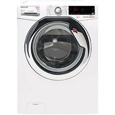 HOOVER WDWA 596AHC-S - Pračka se sušičkou