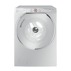 HOOVER AWMPD410LHO8/1-S - Pračka s předním plněním