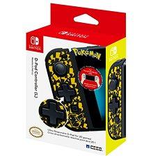 Hori D-Pad Controller - Nintendo Switch - Ovladač