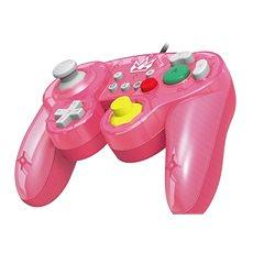 HORI GameCube Style BattlePad - Peach - Nintendo switch - Gamepad