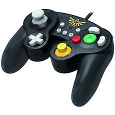 HORI GameCube Style BattlePad - Zelda - Nintendo switch - Gamepad