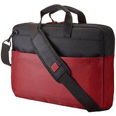 "HP Duotone BriefCase Red 15.6"" - Brašna na notebook"