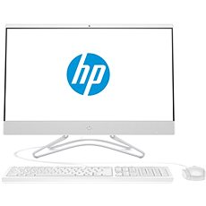 HP 22-c0017nc - All In One PC